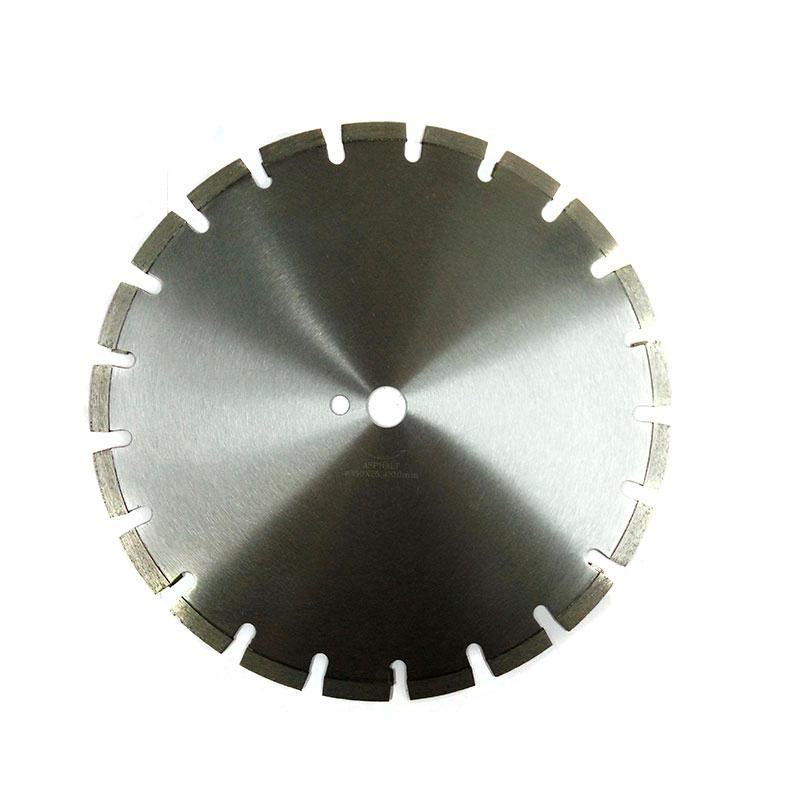 диск алмазный 350мм по асфальту