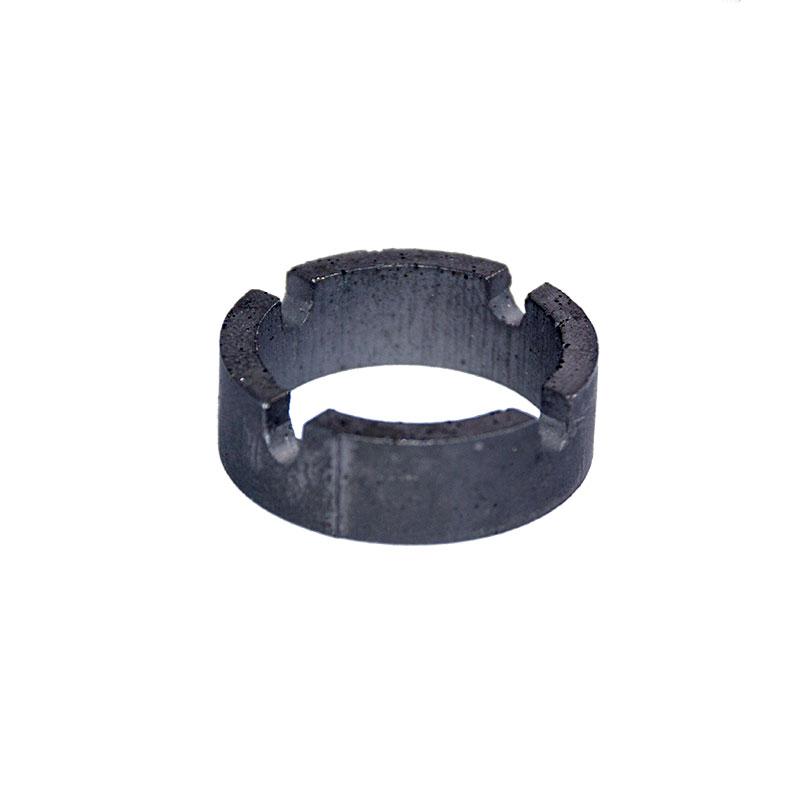 сегмент ø25мм по бетону алмазный кольцевой