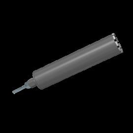 Алмазная коронка Ø107мм + адаптер под SDS plus 1 ¼