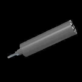 Алмазная коронка Ø122мм + адаптер под SDS plus 1 ¼