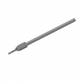 Алмазная коронка Ø28мм + адаптер под SDS plus 1 ¼
