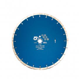 Алмазный диск 350мм по бетону LASER RAPID