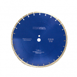 Алмазный диск 400мм по армированному бетону Pro