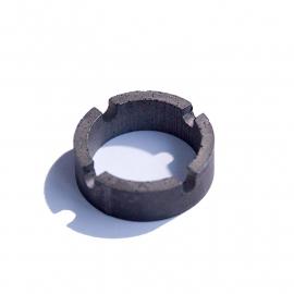 сегмент ø28мм по бетону алмазный кольцевой